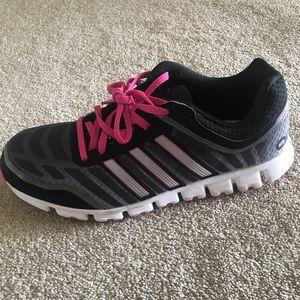 Women's Adidas Climacool Running Sneaker size 9.5